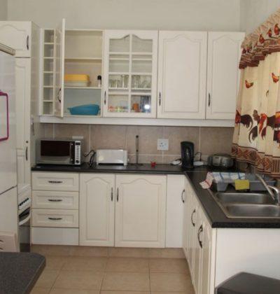 Mtwalumi Holiday Resort